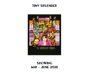 Tiny Splender